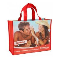 Non Woven  Shoppers FULL-COLOUR